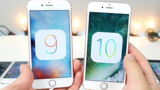 Será que o iOS 10 é mesmo mais rápido que o iOS 9?