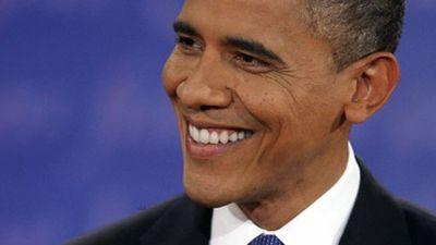"""Spotify oferece emprego de """"Presidente das Playslists"""" para Barack Obama"""