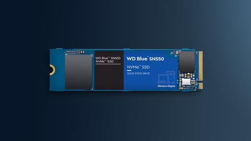 Western Digital confirma problemas em SSD Blue SN550 e garante troca a usuários