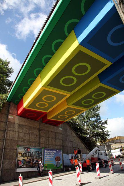 Ponte LEGO