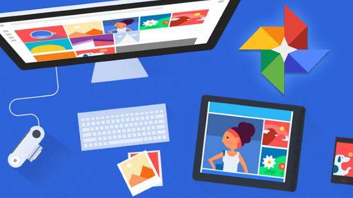 Google Fotos alcança mais de um bilhão de usuários quatro anos após lançamento