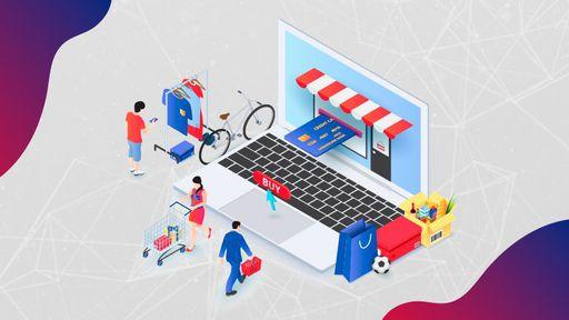 As várias plataformas de e-commerce: Woocommerce, WIX, Locaweb, Tray e outros