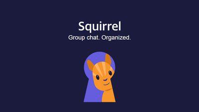 Yahoo lança novo aplicativo de chat em grupo, o Squirrel