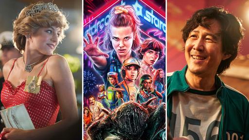 Quanto custa para a Netflix produzir uma série?