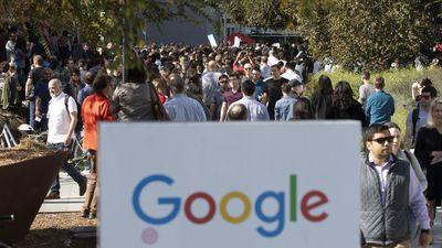 Google defende protestos de funcionários sobre diversidade e assédio sexual