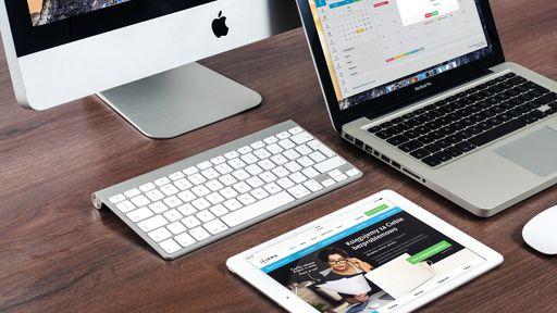 Como usar o iPad como uma segunda tela do Mac