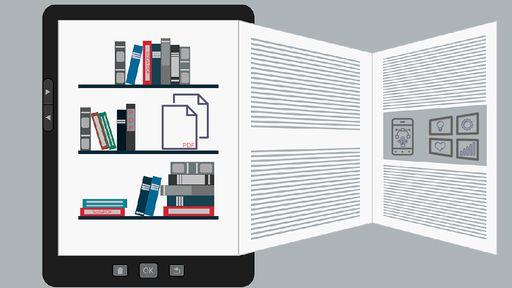 Microsoft Edge não vai mais suportar arquivos de eBook no formato .ePub