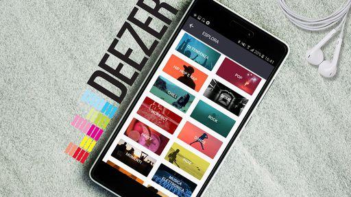 Deezer: 7 dicas para você explorar ao máximo o serviço de streaming