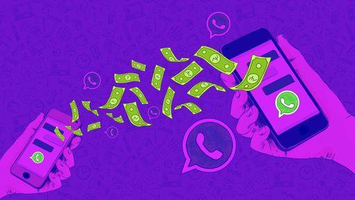 Brasil pode ser o próximo país a receber o WhatsApp Payment para testes