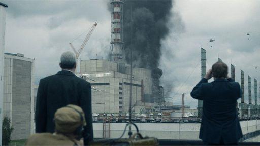 Governo da Ucrânia transformará Chernobyl em atração turística