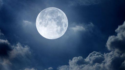 Estudo aponta para nova teoria sobre a origem da Lua