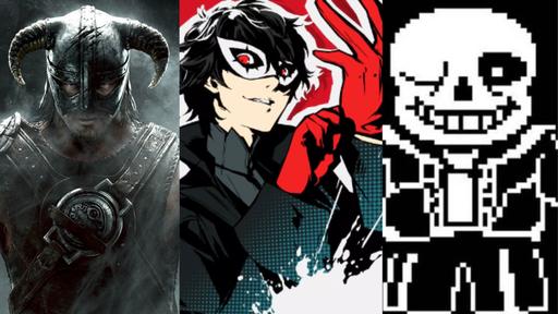 Os 10 melhores jogos de RPG para consoles