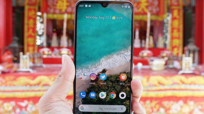 Xiaomi Mi A3: usuários fazem petição contra atraso na atualização do Android 10
