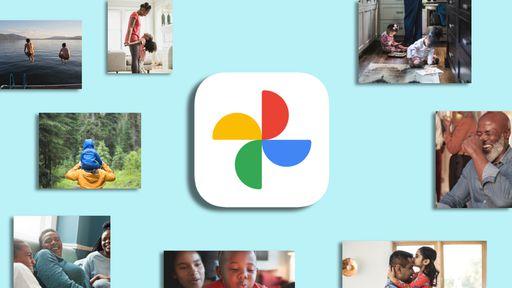 Como baixar ou atualizar o Google Fotos no iPhone