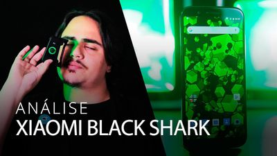 Xiaomi Black Shark: gamer o bastante para 2019? [Análise/Review]