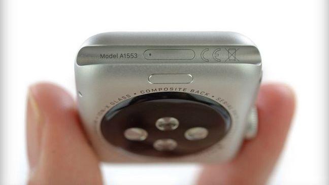 Apple Watch: entrada secreta pode revelar nova forma de carregamento