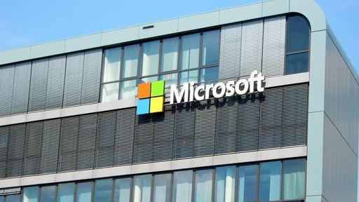 Receita da Microsoft aumenta, mas lucro líquido cai graças a nova lei de Trump