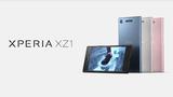 Sony lança Xperia XZ1 no Brasil