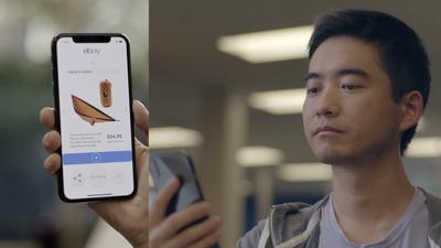 Estagiário do eBay cria jeito de controlar iPhone X com movimentos de sua cabeça