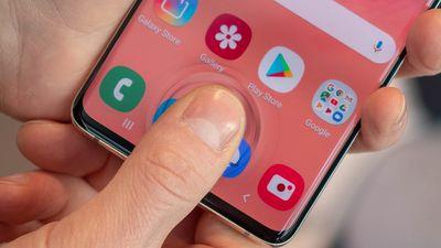Galaxy S10 receberá atualizações para corrigir problemas em leitor de digitais