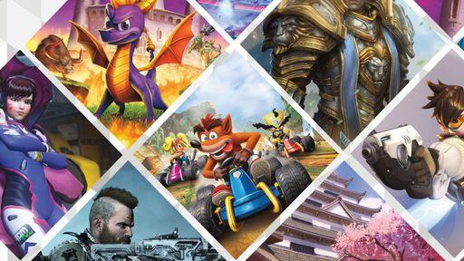Activision Blizzard é processada por investidores; chefe de RH deixa a empresa