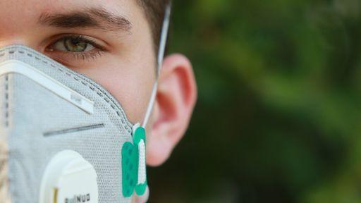 COVID-19 | Fazer atividades físicas usando máscara é prejudicial?