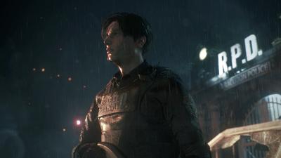 E3 2018 | Resident Evil 2 Remake está ainda mais gore com gráficos realistas