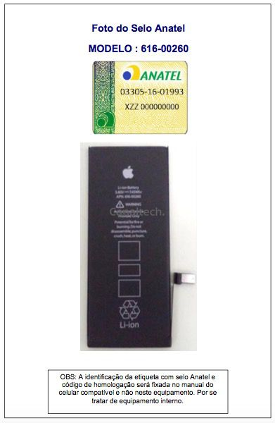 iphone 7 anatel