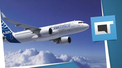 Como um avião é fabricado? Visitamos a linha de montagem da Airbus na Alemanha