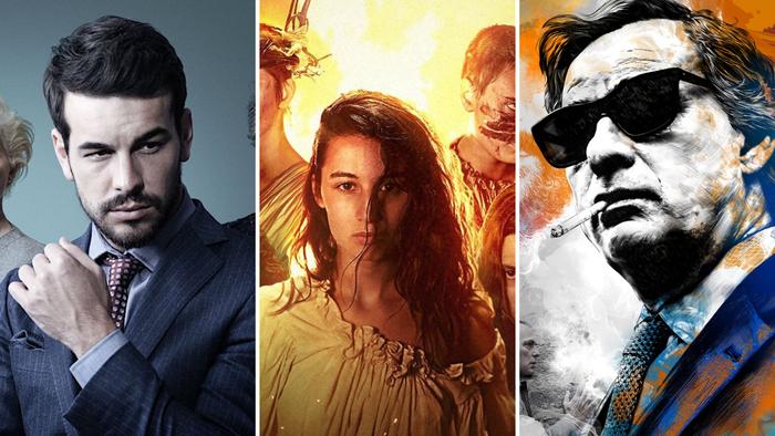 5 filmes espanhóis excelentes para assistir na Netflix