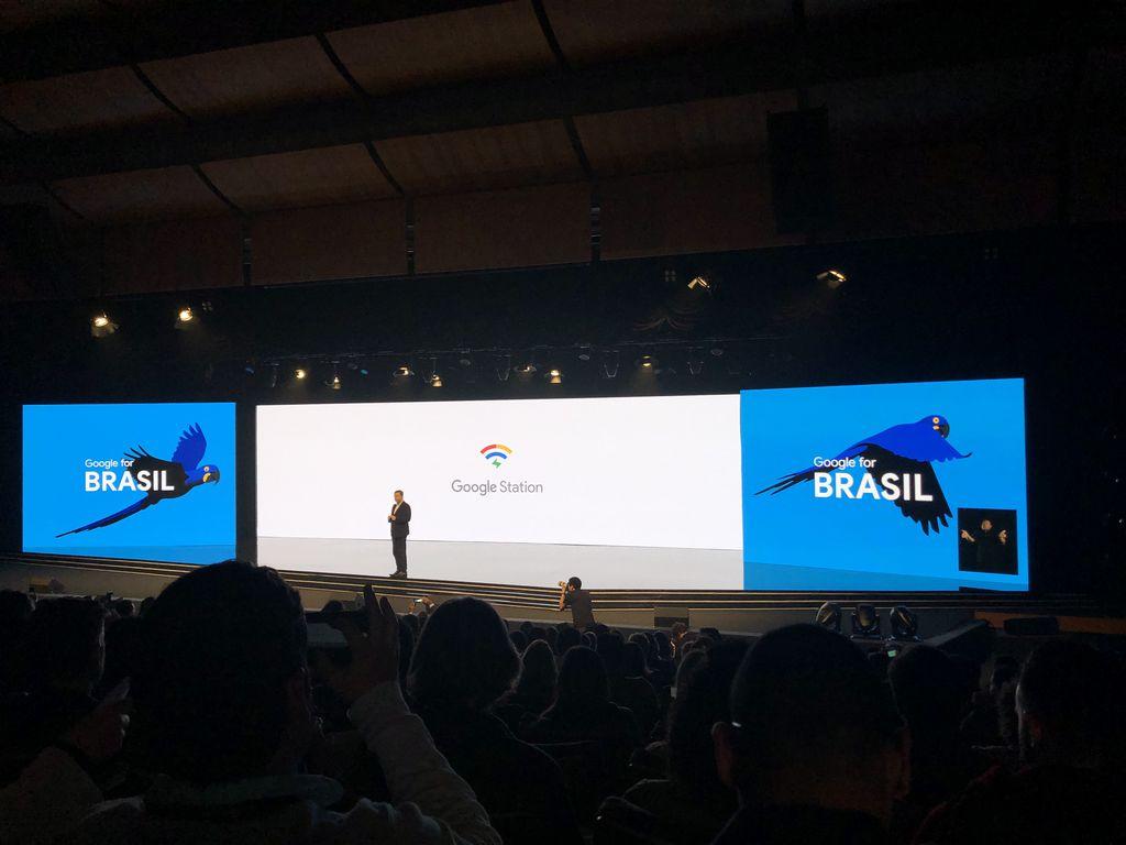 Fábio Coelho, presidente do Google Brasil