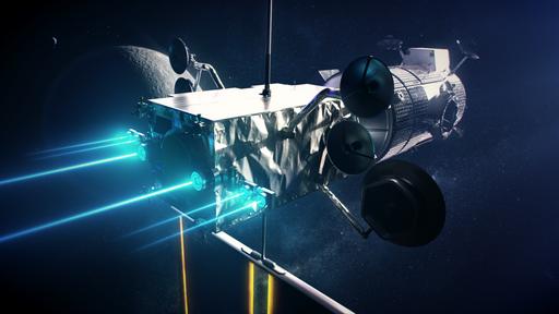 Nova propulsão elétrica da NASA será quatro vezes mais poderosa que a atual