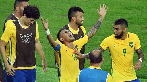 """A internet vem abaixo com a """"revanche"""" do Brasil x Alemanha na Olimpíada do Rio"""