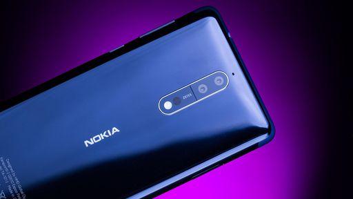 Nokia revela agenda de atualizações para os modelos Nokia 3, 5, 6 e 8
