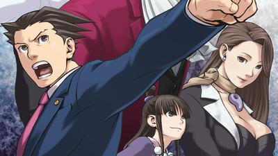 Trilogia de Phoenix Wright: Ace Attorney chega para atual geração em 9 de abril