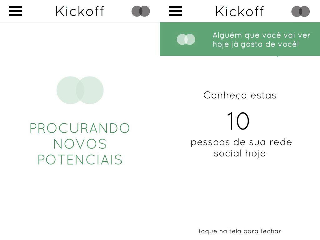 App Kickoff
