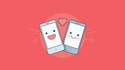 10 sites e apps de relacionamento para você encontrar a metade de sua laranja