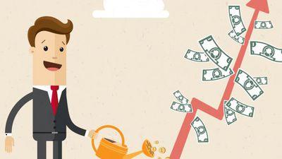 Investidores brasileiros preferem fintechs, mas investem pouco
