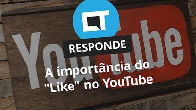 """A importância do """"Like"""" no YouTube [CT Responde]"""