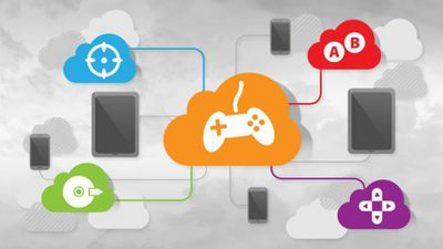 Microsoft e AMD se unem para trabalhar juntas com jogos na nuvem