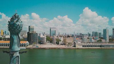 Porto Digital | Pernambuco programando para o mundo