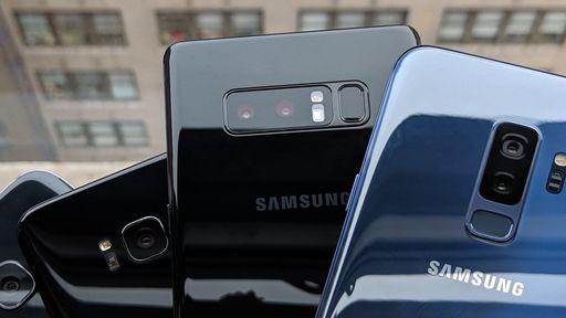 Bug da tela verde atinge diferentes celulares da Samsung; entenda