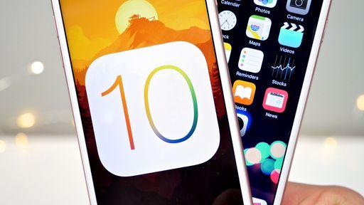 iOS 10 já está instalado em quase 15% dos iDevices