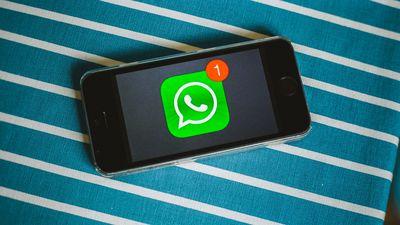 WhatsApp ganha recurso de reprodução contínua de áudio no iOS