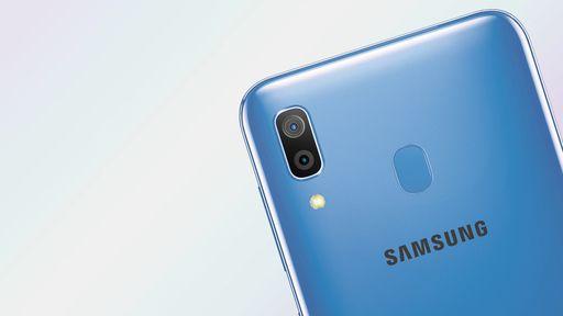 Galaxy A30 é mais um celular Samsung a receber o Android 11 no Brasil