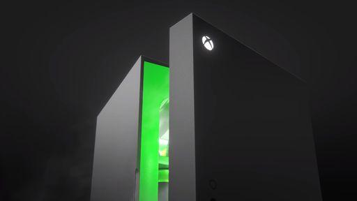 E3 2021   Minifrigobar do Xbox Series X é confirmado para o final de 2021