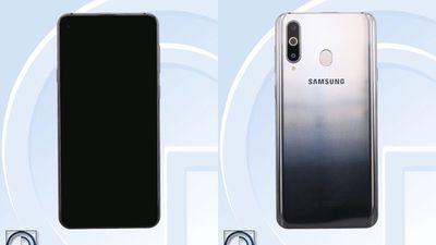Órgão regulador chinês vaza supostas imagens e especificações do Galaxy A8s