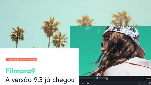 Filmora permite editar vídeos de maneira simples para YouTube
