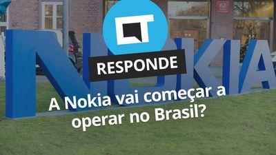 A Nokia vai ter revenda oficial no Brasil? [CT Responde]