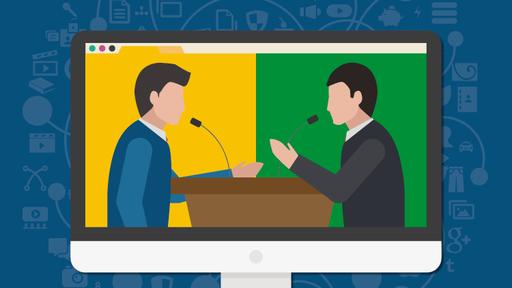 Como funcionarão as campanhas eleitorais na internet?
